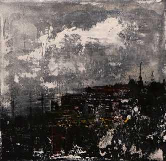 DimoPoulsen | By i horisonten