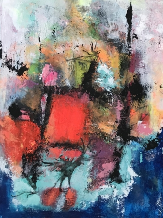 AliceDønns | Colorful life