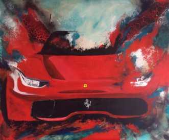 LiseHøjer | Ferrari - Kunstneri..