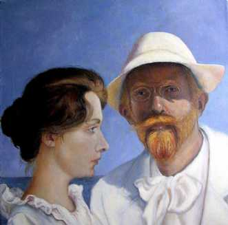 Grete RybergHøgh | Krøyer and Krøyer f..
