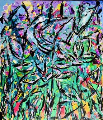 NataliaRose | Spring Turmoil, 202..