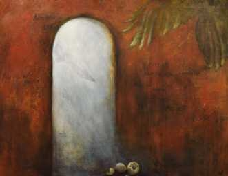 Adsummum by Vivi Amelung | maleri