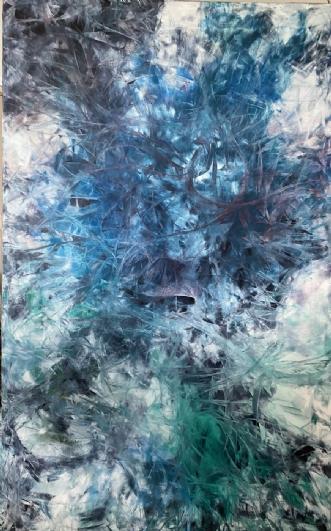 Emotions by Zuzs Huber | maleri