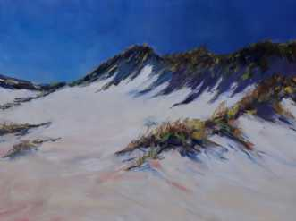 Klitter by Peter Witt | maleri