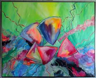 Krystalbruddet