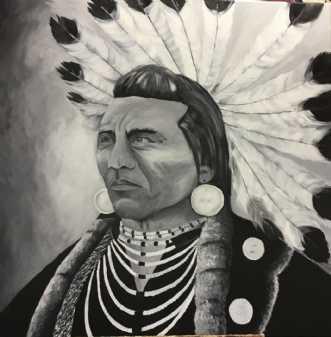 The ChiefafEva Vig