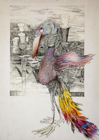 FuglenafMisha Lapitskiy