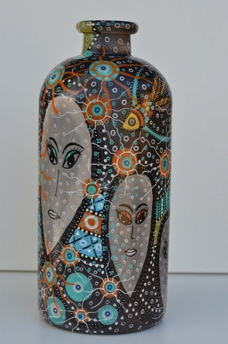 Vase by BAKAOS | diverse