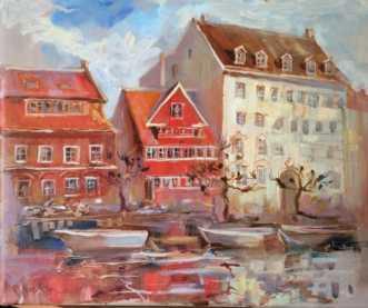 Christianshavn I