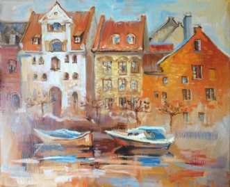Christianshavn II