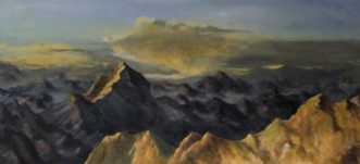 Mount EverestafGrete Ryberg Høgh