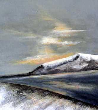winterafGrete Ryberg Høgh