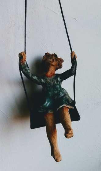 Freedom by Grete Ryberg Høgh | keramik