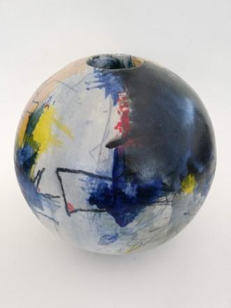 Stentøj 3 by Nina Hansen | keramik