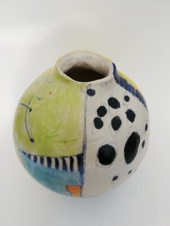 Stentøj 1 by Nina Hansen | keramik