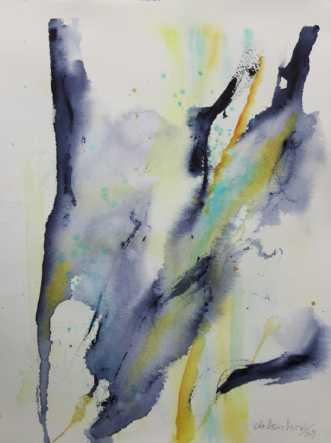 Peber by Gitte Marie Michelsen | tegning