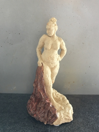Donna by Anna Johansen | keramik