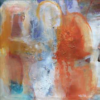 Psychosis 0669 by Ovidia Hansen | maleri
