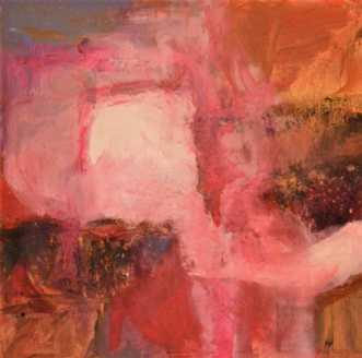 Psychosis 0684 by Ovidia Hansen | maleri