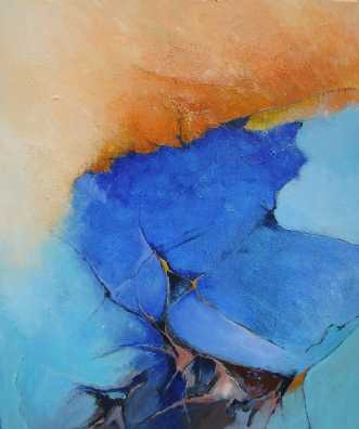 Maleri af KeldOlsson