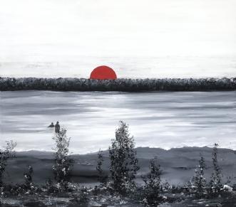 Perspectives - The swimafHenrijete Elmkjær