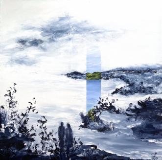 Perspectives   by Henrijete Elmkjær | maleri