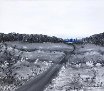 Perspectives - BlueafHenrijete Elmkjær