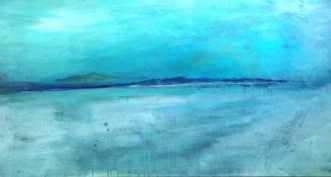 Maleri af JeanetteInnala