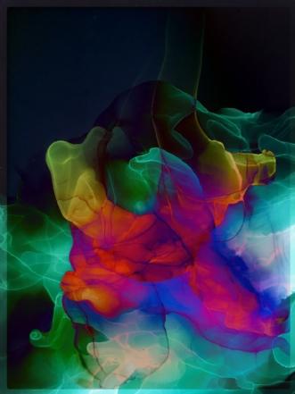 Awakening by Jeanette Innala | maleri