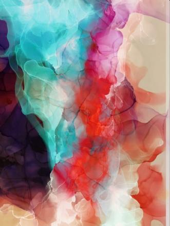 Firewall by Jeanette Innala | tegning