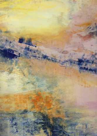 Morgenstund by Else Sofie Munkholm Bager | unikaramme