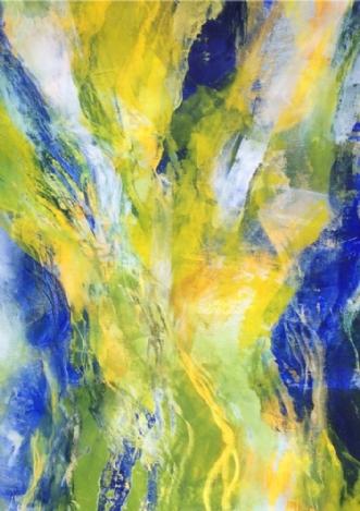 Vilde vover by Else Sofie Munkholm Bager | tegning