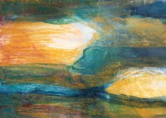 Ny tid by Else Sofie Munkholm Bager | tegning