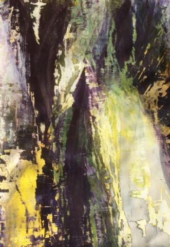Eventyrskoven by Else Sofie Munkholm Bager | tegning