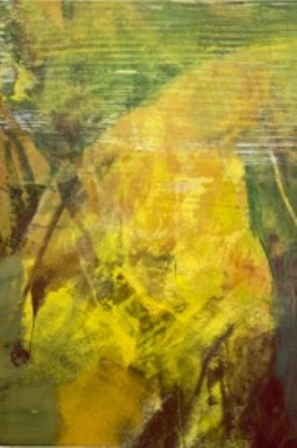 Magic nature 4 by Else Sofie Munkholm Bager | tegning