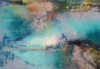 Dreaming by Else Sofie Munkholm Bager | tegning