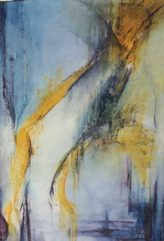 Pinsesolen danser by Else Sofie Munkholm Bager | unikaramme