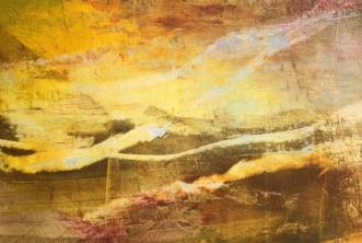 September by Else Sofie Munkholm Bager | tegning