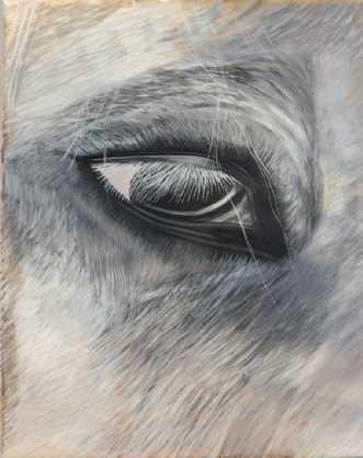Extracta by Valeria Krynetskaya | maleri