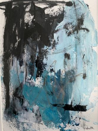 INGEN TITEL by Filica Lysfalk | diverse