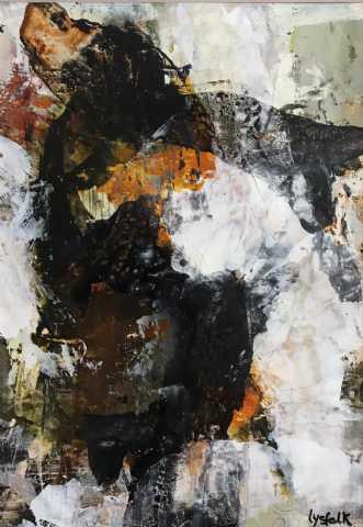 INGEN TITEL by Filica Lysfalk | tegning