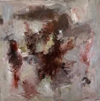 MEDOW by Filica Lysfalk | maleri