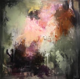 REMEMBER ME by Filica Lysfalk | maleri