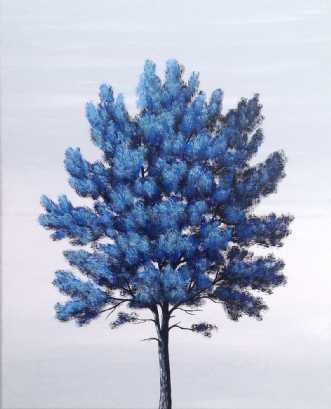 Blue mistafRandi Hedesmann