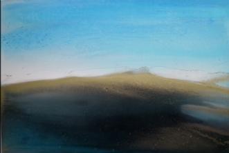 Unavngivet by Kirsten Toft Andersen | maleri