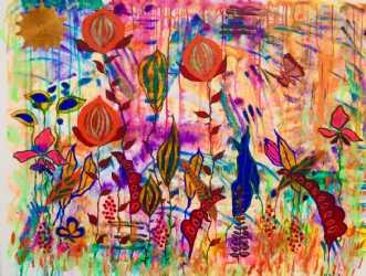 Butterfly MindfulnessafMikael Wertwein