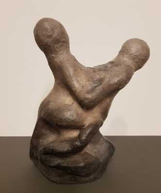 Badenymfer | Keramik