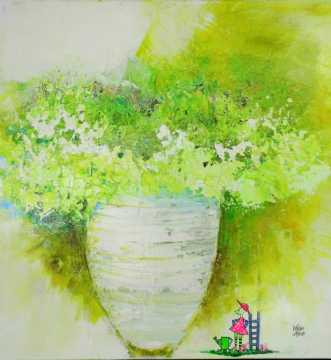 Vandame by Kenn Arild | maleri