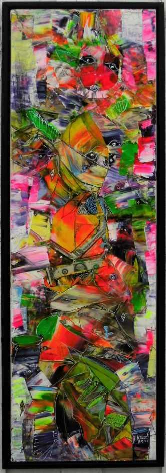 Mix max by Kenn Arild | maleri