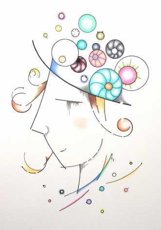'Med hovedet fuld a.. by Janna Espenhain | diverse